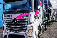 Courier-Connections-Mercedes-truck