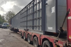 Hutchinson Engineering Services Heavy Goods Trailer