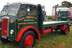 Albion-Truck-flatbed-vintage-lorry-scaled