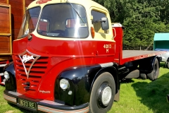 Classic-Foden-Gardner-10E-flatbed-truck-scaled