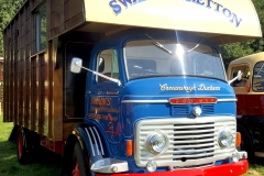 Commer-Truck-classic-horsebox-lorry-scaled
