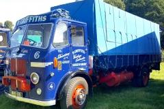 P-Griffiths-Haulage-Shrewsbury-Vintage-Leyland-Truck-scaled