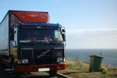 Volvo-PJ-Rigid-Truck-by-seaside