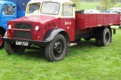 bedford-0-series-truck