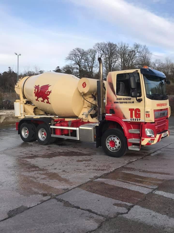 TG-Group-DAF-Rigid-Concrete-Mixer-Truck