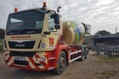 Rigid Trucks Gallery