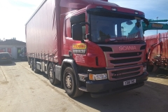 PJC-Plant-Services-Scania-P410-Rigid-Curtainsider-Lorry