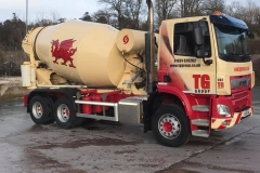 TG-Group-DAF-Rigid-Concrete-Mixer-Truck
