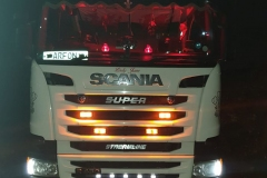 Brooks-Haulage-Scania-Super-R450-Streamline-with-red-interior-lighting