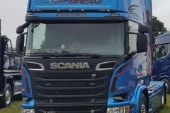 Kelsa-living-the-dream-Scania-R620-Truckfest-2019