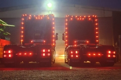 Mick-Aldridge-Scanias-lit-up-from-rear