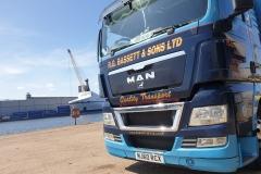 R.G.-Bassett-and-Sons-Ltd-MAN-at-the-Docks