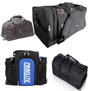 Work bags and holdalls British Trucking