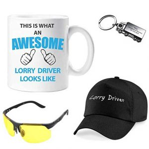 Lorry driver gifts