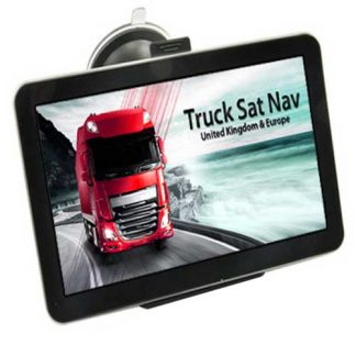 British Trucking Products For Uk Truck Drivers Plus Latest