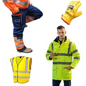 Truckers clothing