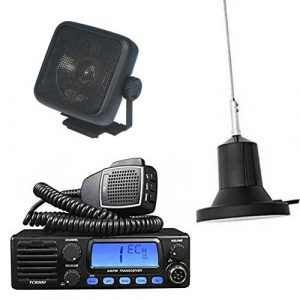 CB Radio products for truckers