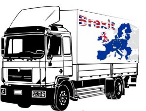 Brexit Truck Driving Hours and EU Regulations