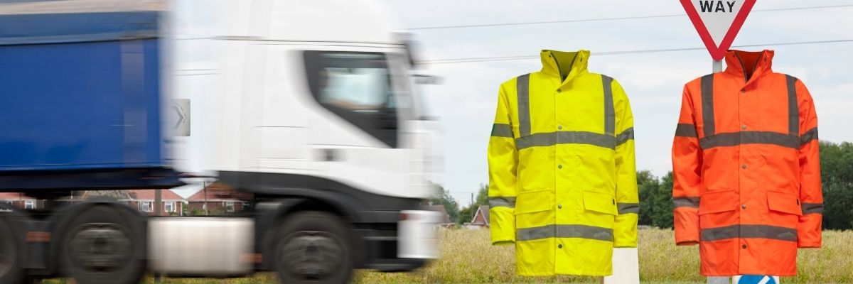 top 10 high vis coats for trucking