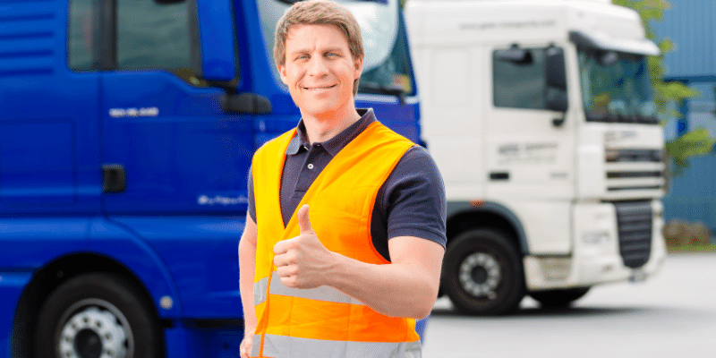 TomTom Go Professional Loved By Truckers