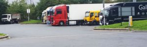 HGV Driving Licence Explained British Trucking