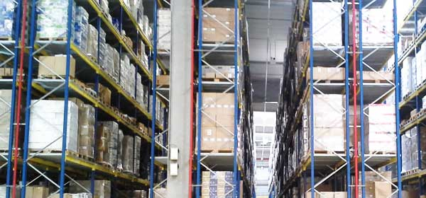 Best Pallet Collections & Delivery Service UK & Ireland