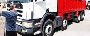 Best Pressure Washer for cleaning trucks