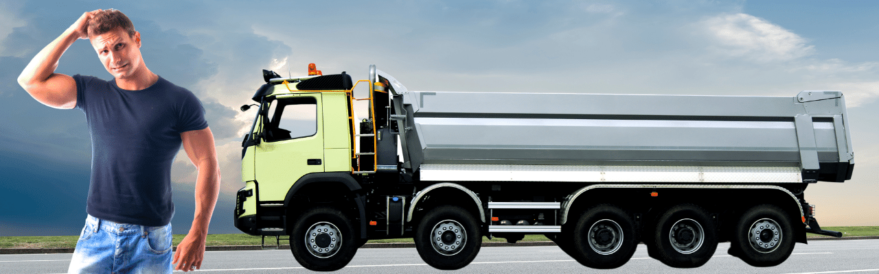 how to get truck driving experience