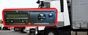 how to use a tachograph beginners guide