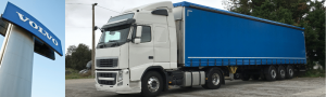 Top 10 Volvo Truck Clothing