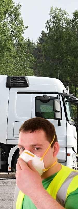 coronavirus why truck drivers are leaving the haulage industry