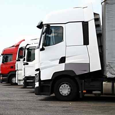 British Trucking Products News and Reviews for UK Truck Drivers